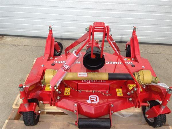 Befco Rotorklipper C30 120 cm