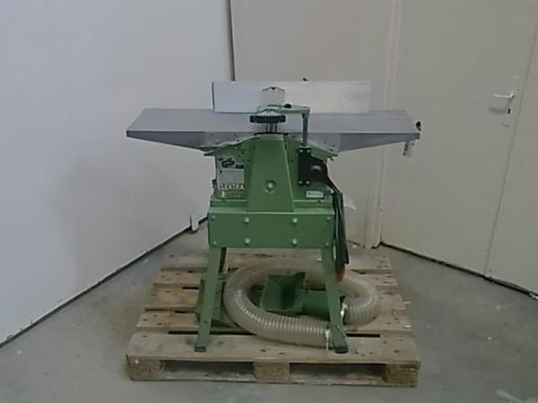Elektra Afretterhøvl, model HC260-M