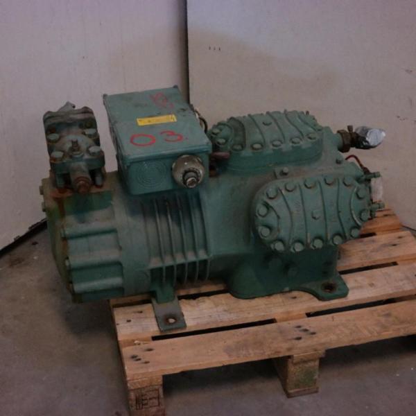 Kølekompressor Bitzer Type 6G-40.2Y-40P NR.03