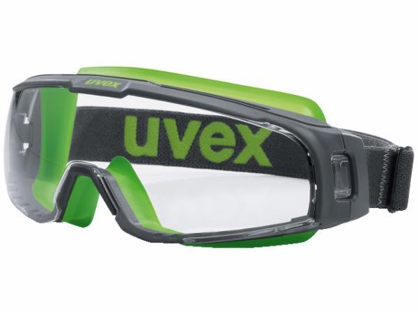 Gogglebrille Uvex 9308 U-Sonic