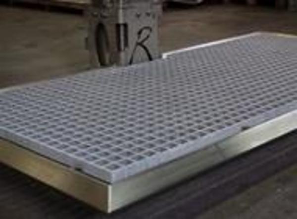 Platforme - hæve/sænke - fra Rustek