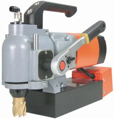 ALFRA Vinkelmagnetboremaskine V32  fra Hajo Tool A/S
