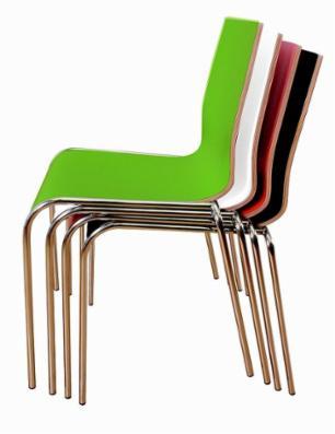 International Furniture A/S - Spela skalstole tilbydes i flere forskellige varianter
