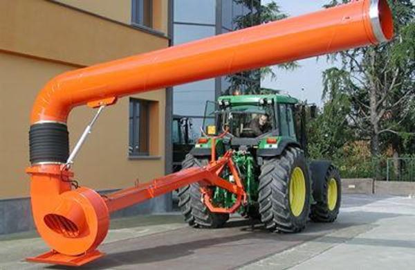Mobil pumpestation, 200-800 L/SEK.