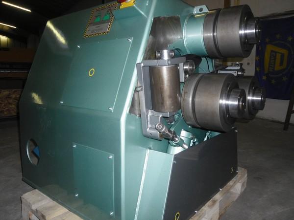 Roundo R3 Profilvalse fra IP Maskiner