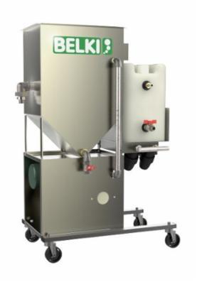 BELKI Olieseparator 60 S