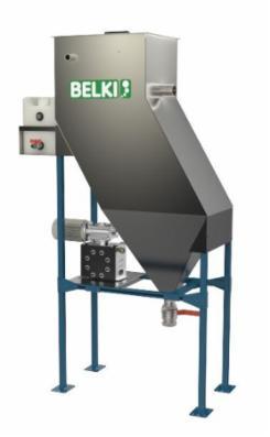 BELKI Olieseparator 200 LS