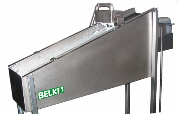 BELKI Magnetfilter 3.10 M