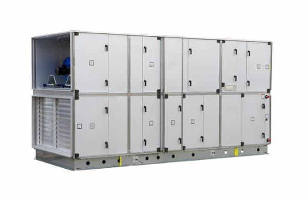Danvent DV ventilationsaggregat