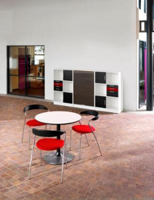 CAFÉ borde fra Cube Design