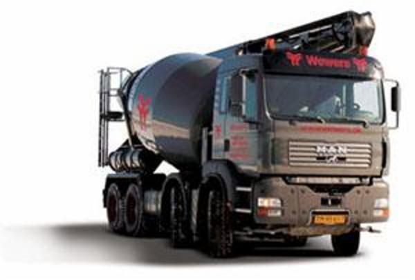 Kvalitet og produkter for færdigblandet beton og mørtel