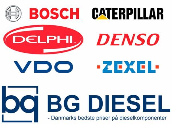 BG Diesel - De bedste priser på dieselkomponenter!