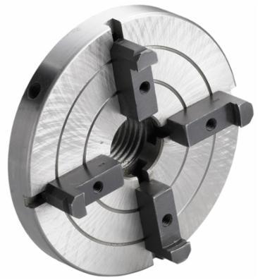 4-kæbet drejepatron 150 mm