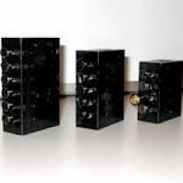 SSVM – fordelerblok