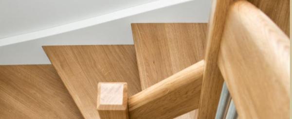 Wood Step - din trappeekspert