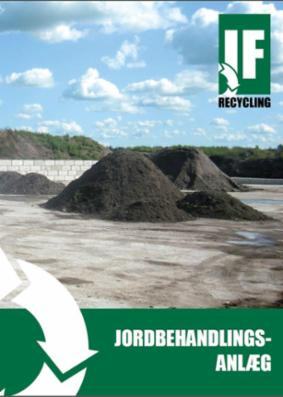 Lad IF Recycling A/S håndtere din jord.