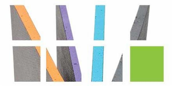 VibraFlex® - til alle typer vibrationsdæmpning