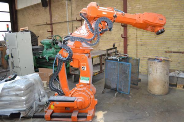 ABB Robot IRB 6400C 150 M94A