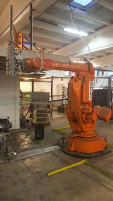 ABB Robot IRB 6400 M98