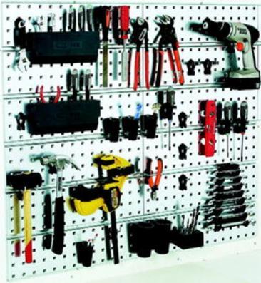 Værktøjstavle 880x1040 mm