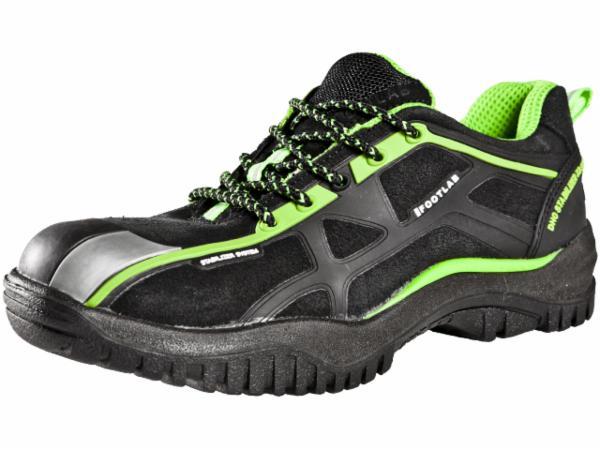 Sikkerhedssko 5222 Footlab Stabilazor