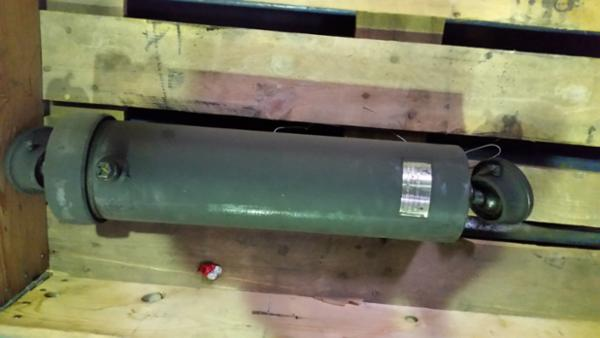 Hyva UCBB 126-6-02977 cylinder