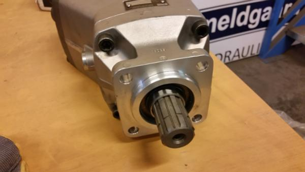 Parker Stempelpumpe f2 55/28l-L-4h