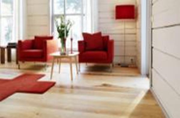Et personligt gulv til sjælfulde rum