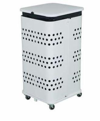 Kantine affaldsspande.