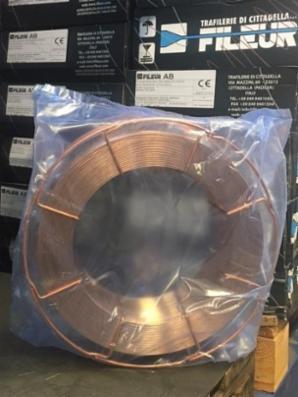 Rørtråd basisk 1,2 mm