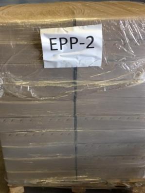 EEP-2 er massiv tråd for pulversvejsning