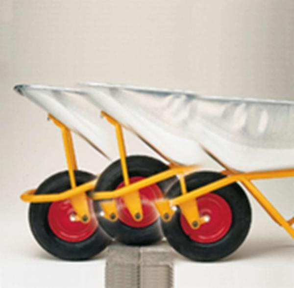 Mørtelbør absorber, 110 liter 600x720 mm.