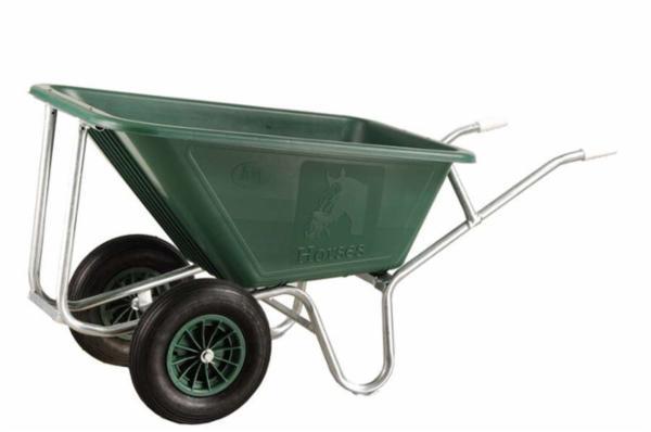 Skrottrillebør 2-hjul, 170L
