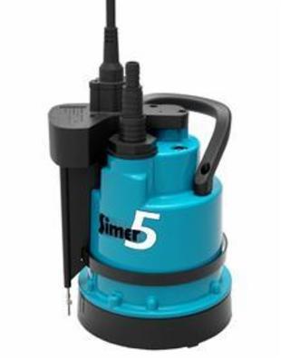 Electro Care - Jung pumpe Simer 5