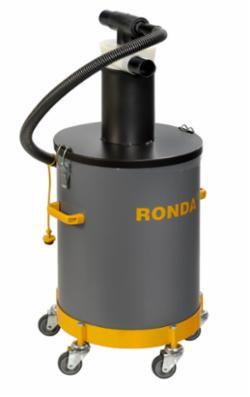 Ny RONDA forudskiller med cykloneffekt