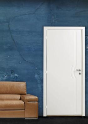 Ikast Design Doors  - indvendige døre design serien
