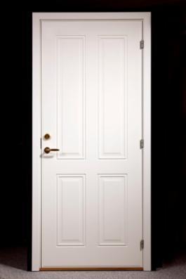 Ikast Design Doors branddøre