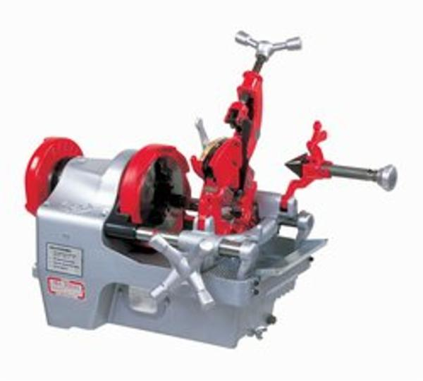 REX gevindskæremaskine REX50A