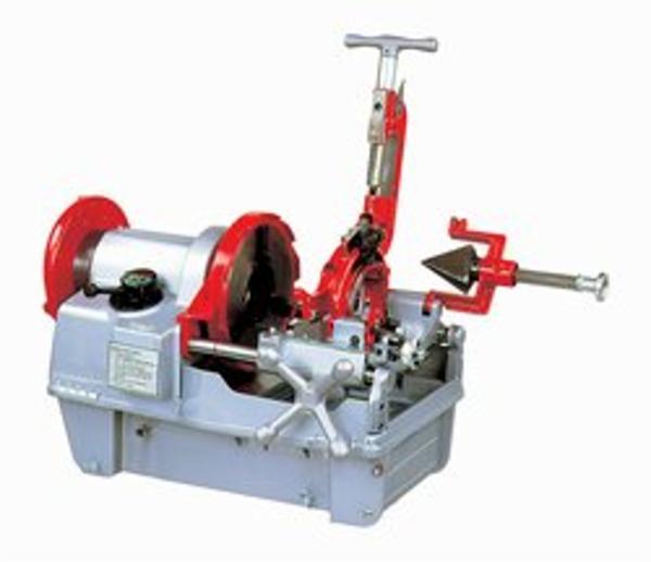 REX gevindskæremaskine REX100A