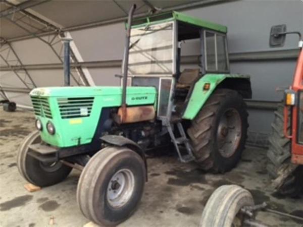 Deutz 8006 Traktor sælges