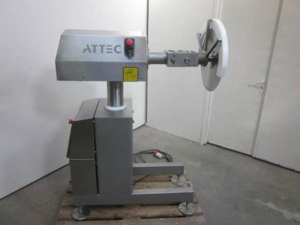ATTEC Kødsav Type RRSL