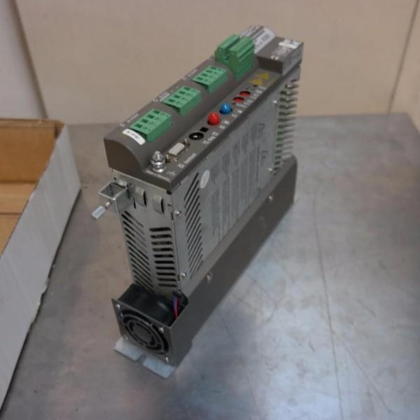 PacDrive MC-4 servoforstærker
