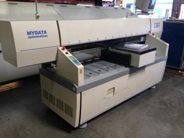 MyData My12