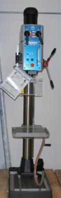 Ibarmia søjleboremaskine type AX-34
