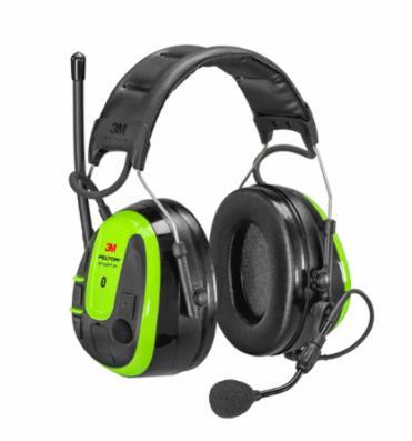 Tilslut to mobiler til dit headset med Bluetooth MultiPoint!