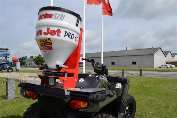 Fan Jet Pro 65 Universalspeder