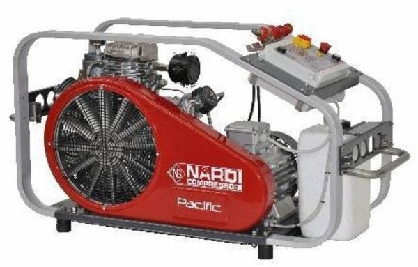 Kompressor Pacific P23