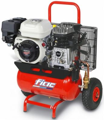 Kompressor Benzin S360/22