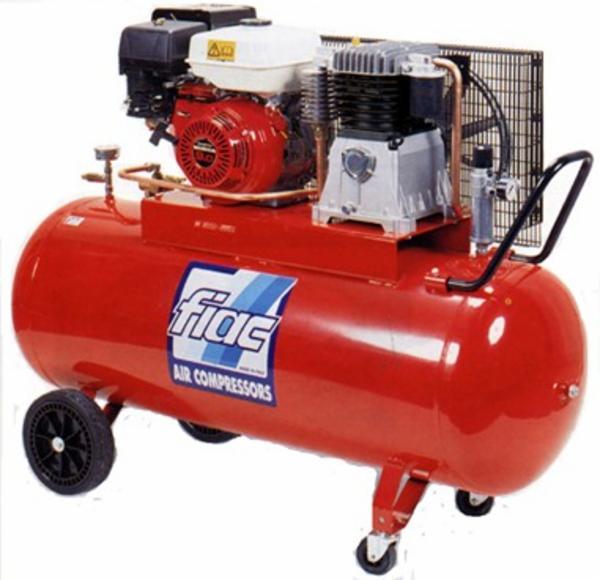 Kompressor benzin S500/998