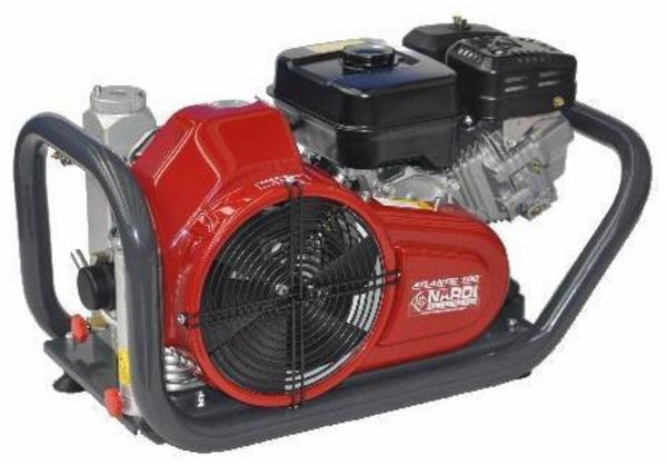 Kompressor Atlantic G100 benzin